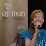 IOMFF2016-Christy-in-front-of-Mull-Up