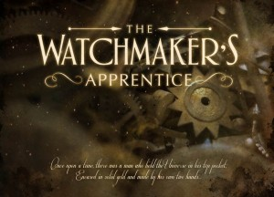 Watchmaker-Title