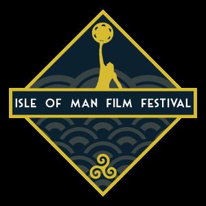 Isle of Man Film Festival Logo